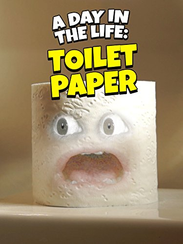 Clip: Day in the Life of Toilet Paper
