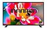 TV LED INFINITON 65' INTV-65 4K UHD 1800hz - Bluetooth -...