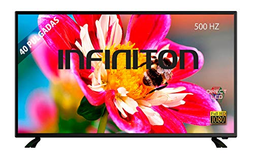 TV LED 40' INFINITON Full...