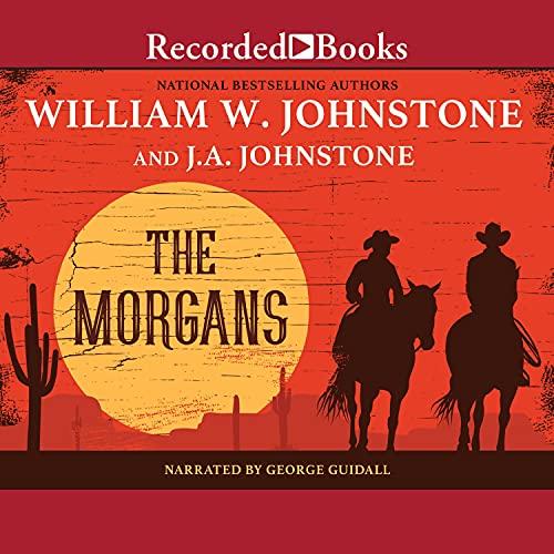 The Morgans cover art