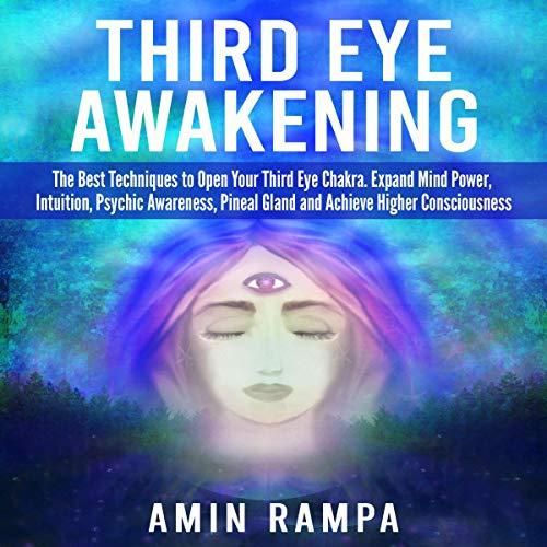 Third Eye Awakening Titelbild