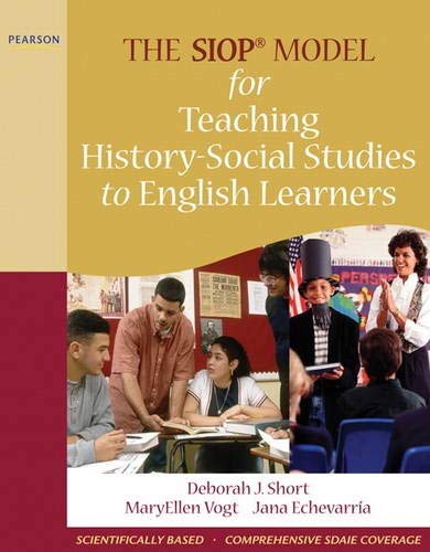 SIOP Model for Teaching History-Social Studies to English...