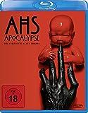 American Horror Story - Staffel 8 [Blu-ray]
