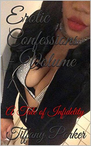 Erotic Confessions Volume 1