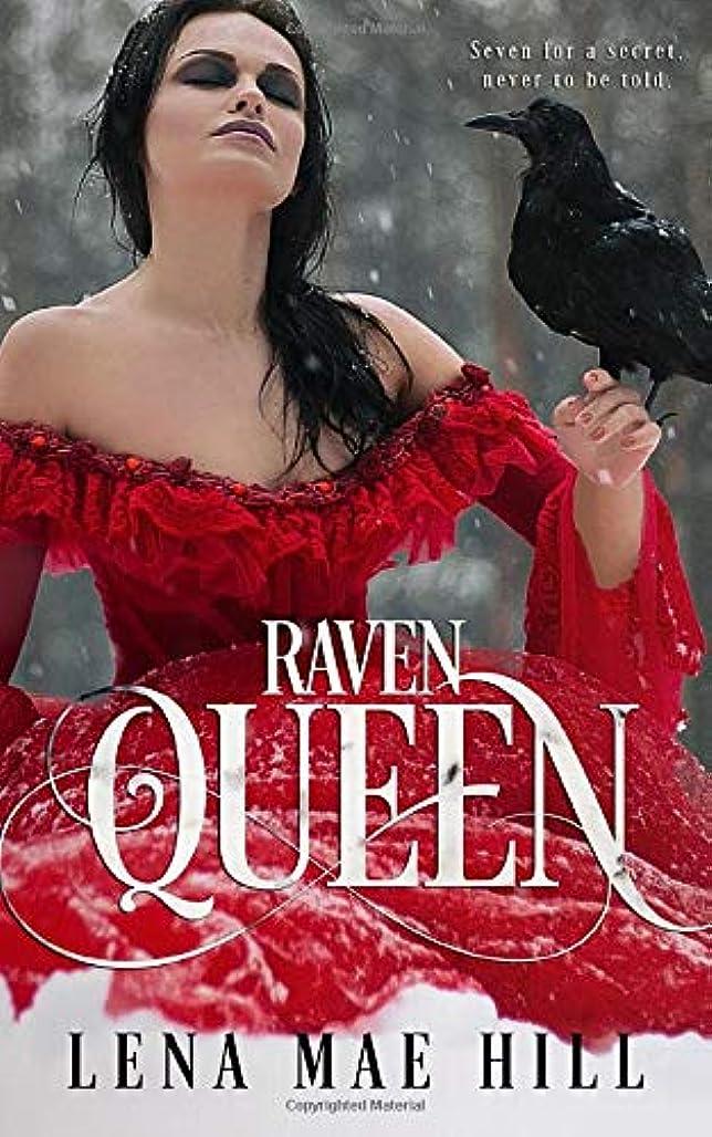 有効医療の休憩するThe Raven Queen: Fairy Tales of Horror (Villain Stories)