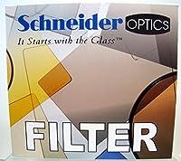 Schneiderシリーズ9組み合わせ81ef Linear偏光水ホワイトガラスフィルタ