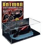 DC Comics - Batman Automobilia Collection Vehículos de Batman Nº 35 Batman & Robin #5