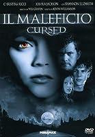 Il maleficio - Cursed [Import anglais]