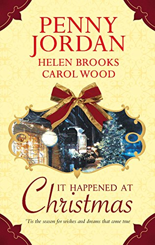 It Happened At Christmas: An Anthology