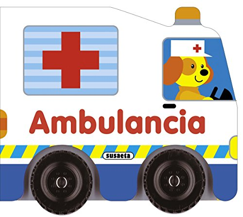 Ambulancia (Rueda, rueda...)