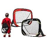 Football Nets For Soccer Goals
