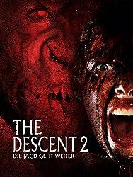 The Descent 2 – Die Jagd geht weiter (2009)