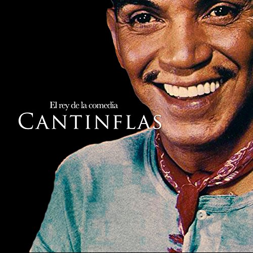 Mario Moreno Cantinflas [Spanish Edition] audiobook cover art