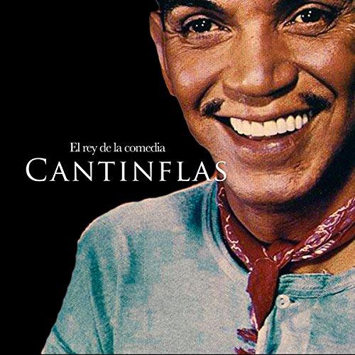 Mario Moreno Cantinflas [Spanish Edition] copertina