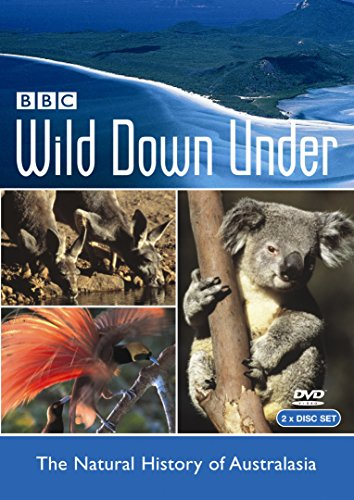 Wild Down Under [Import anglais]