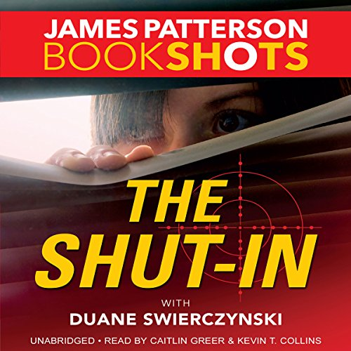The Shut-In cover art