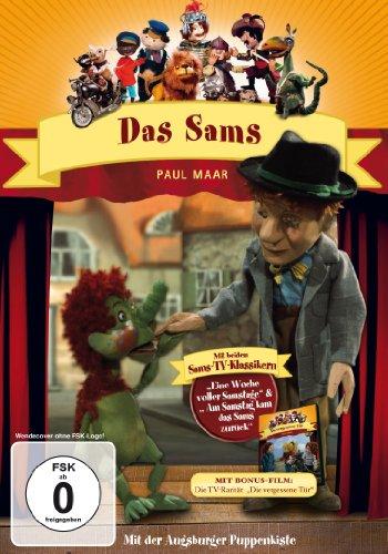 Das Sams (mit Bonus-Film)