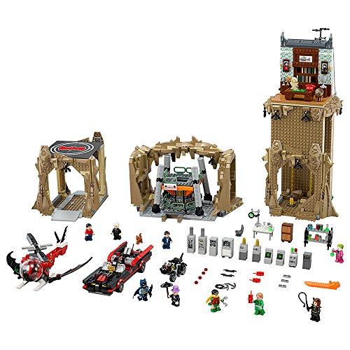 LEGO 76052 Super Heroes Batman Classic Bathöhle