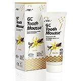 Mousse dental de vainilla (cuidado personal)