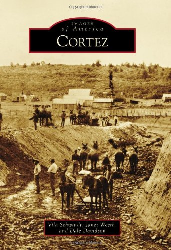 Cortez (Images of America)