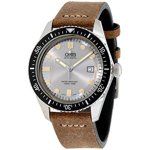 Oris Divers Sixty-Five Reloj automático para hombre 01 733 7720 4051-07 5 21 44
