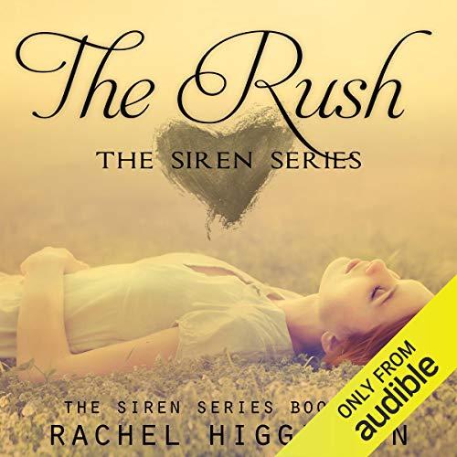 The Rush cover art
