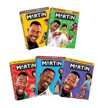 Best martin series dvd Reviews