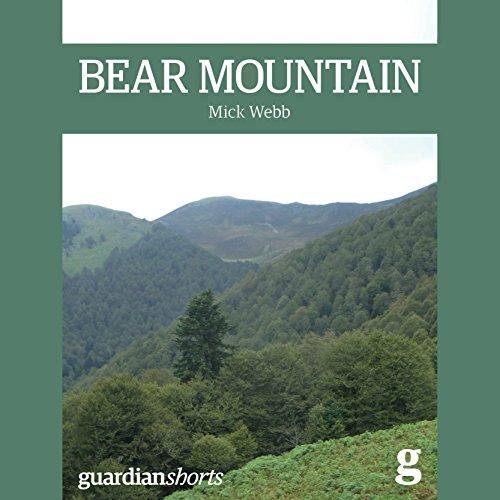 Bear Mountain cover art