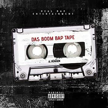 Das Boom Bap Tape