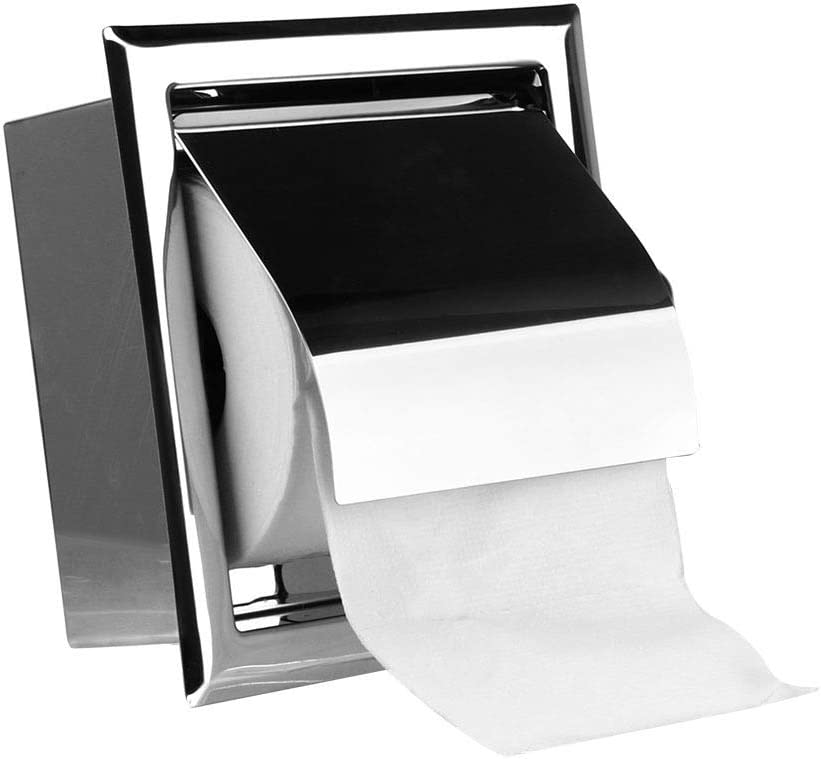 hgkl Toilet Paper Holder Hidden All items in the Cash special price store Bathroom Emb