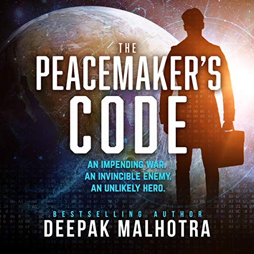 The Peacemaker's Code cover art