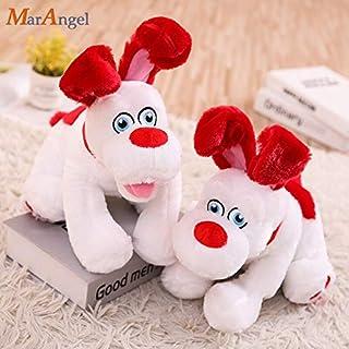 SIZOO - Stuffed & Plush Animals - 1pc 30cm Electric Dancing Dog Plush Toy Stuffed Animal Toy Electronic Music AnimalToy fo...