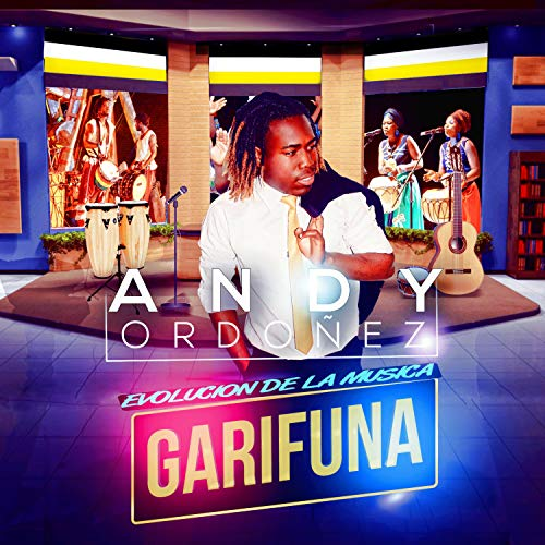Evolucion de la Musica Garifuna