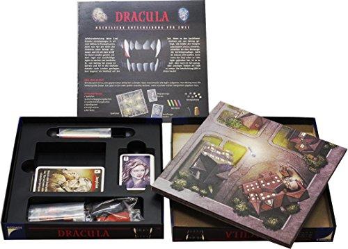 Kosmos - Dracula