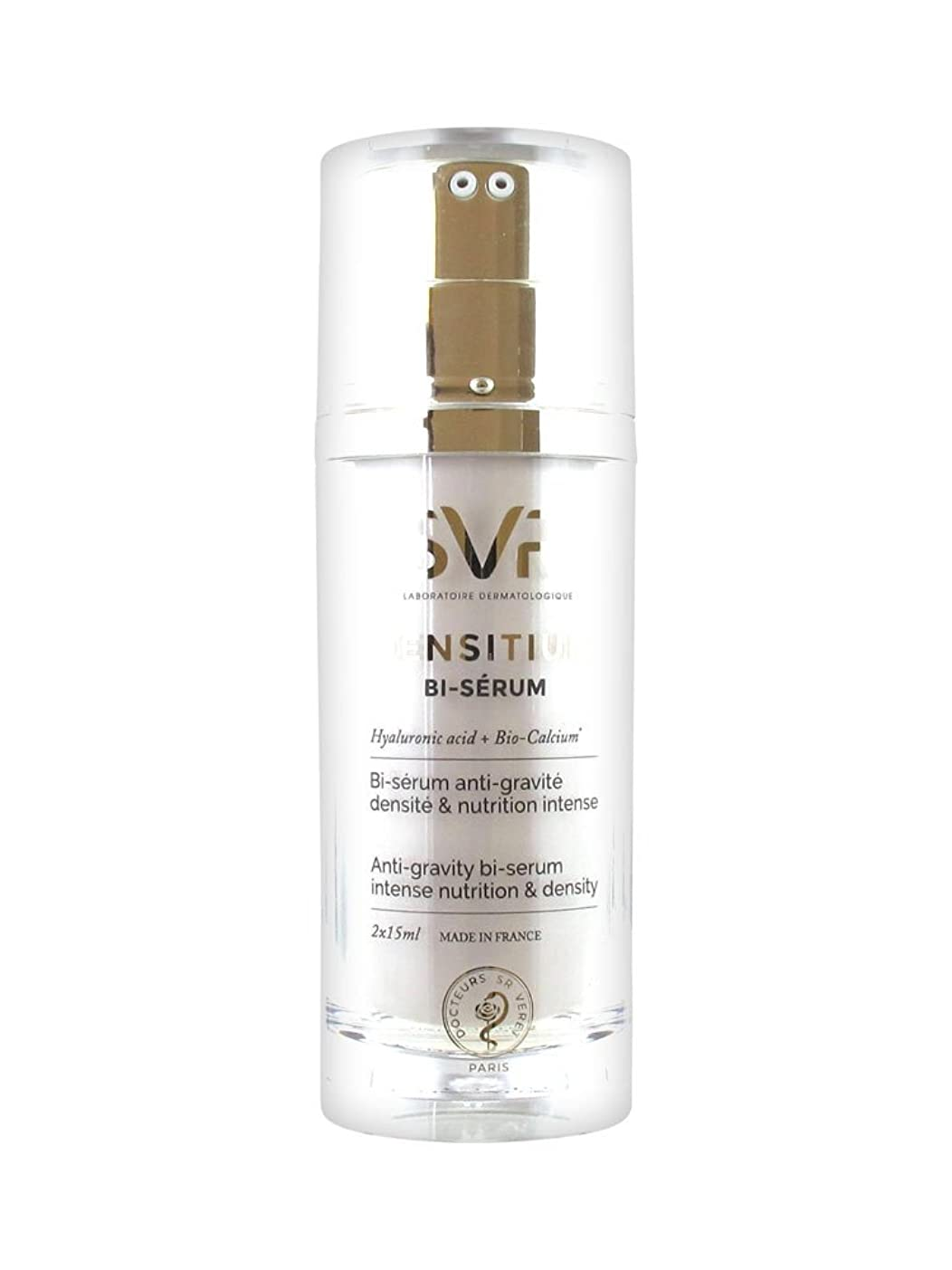 固体好色なビリーSVR Densitium Bi-Serum Intense Nutrition and Density 2x15ml