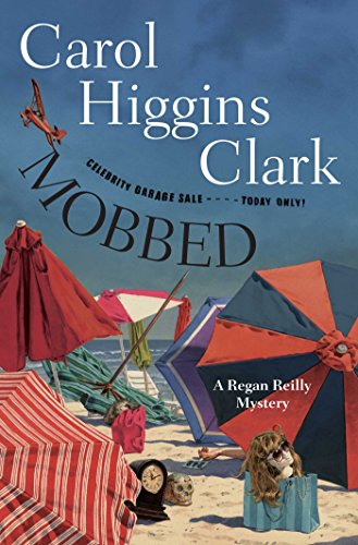 Mobbed: A Regan Reilly Mystery (English Edition)