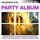 Greatest Ever Party Album