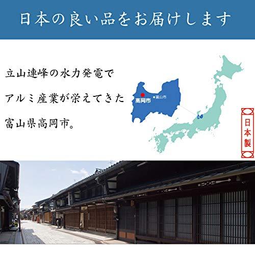 HOKUA(ホクア)マイスター業務用IHBCフライパン24cmAHLS203