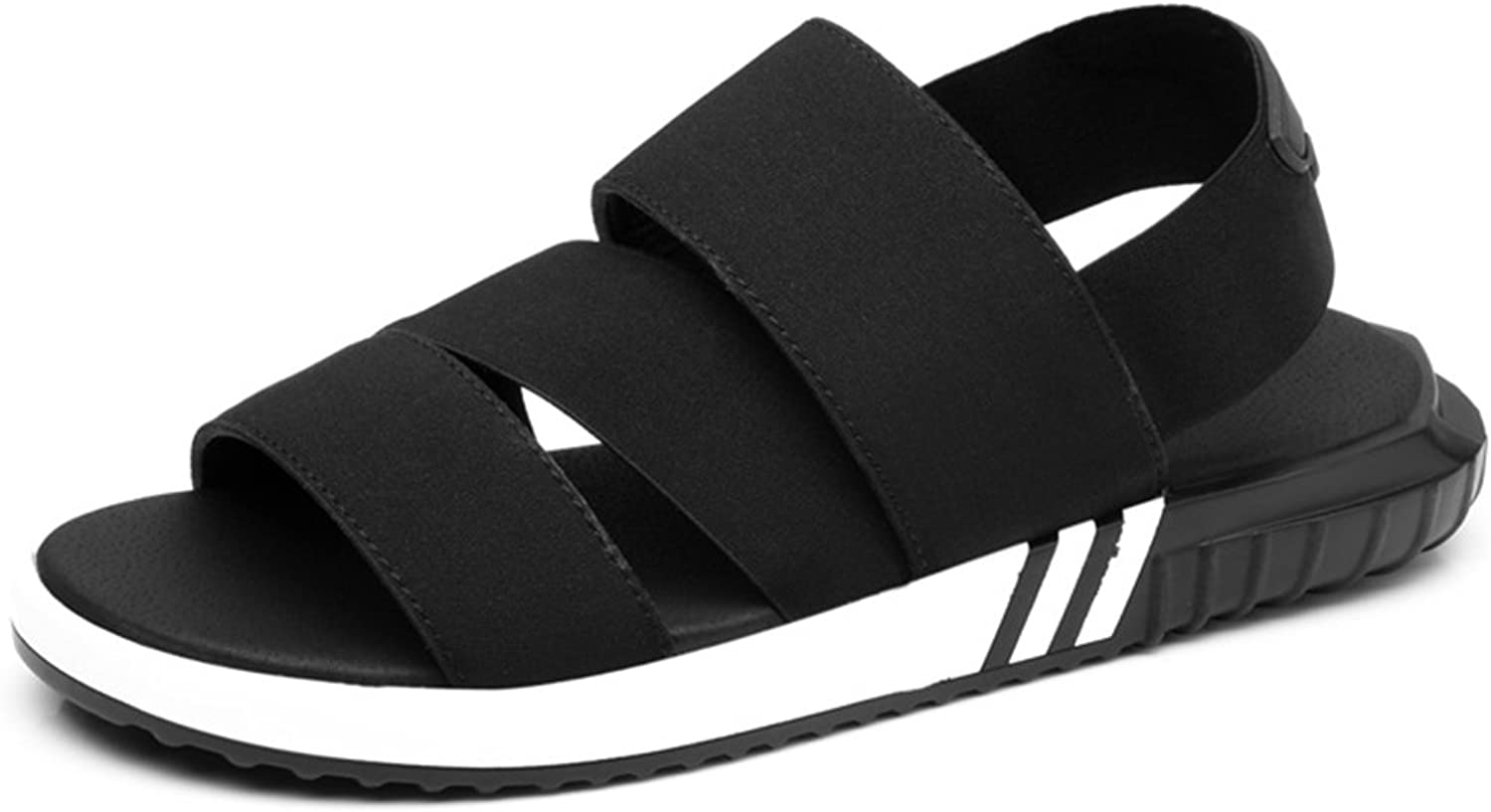 Minotta Women's Girl's Satin Summer Sandals