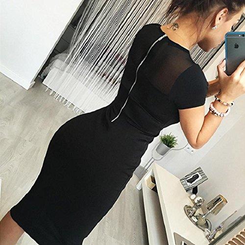 Vestidos para Mujer marca FANMURAN