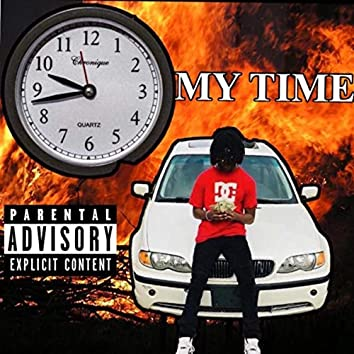 ITS MY TIME
