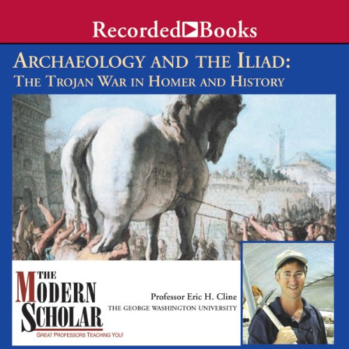 Archaeology and the Iliad Titelbild