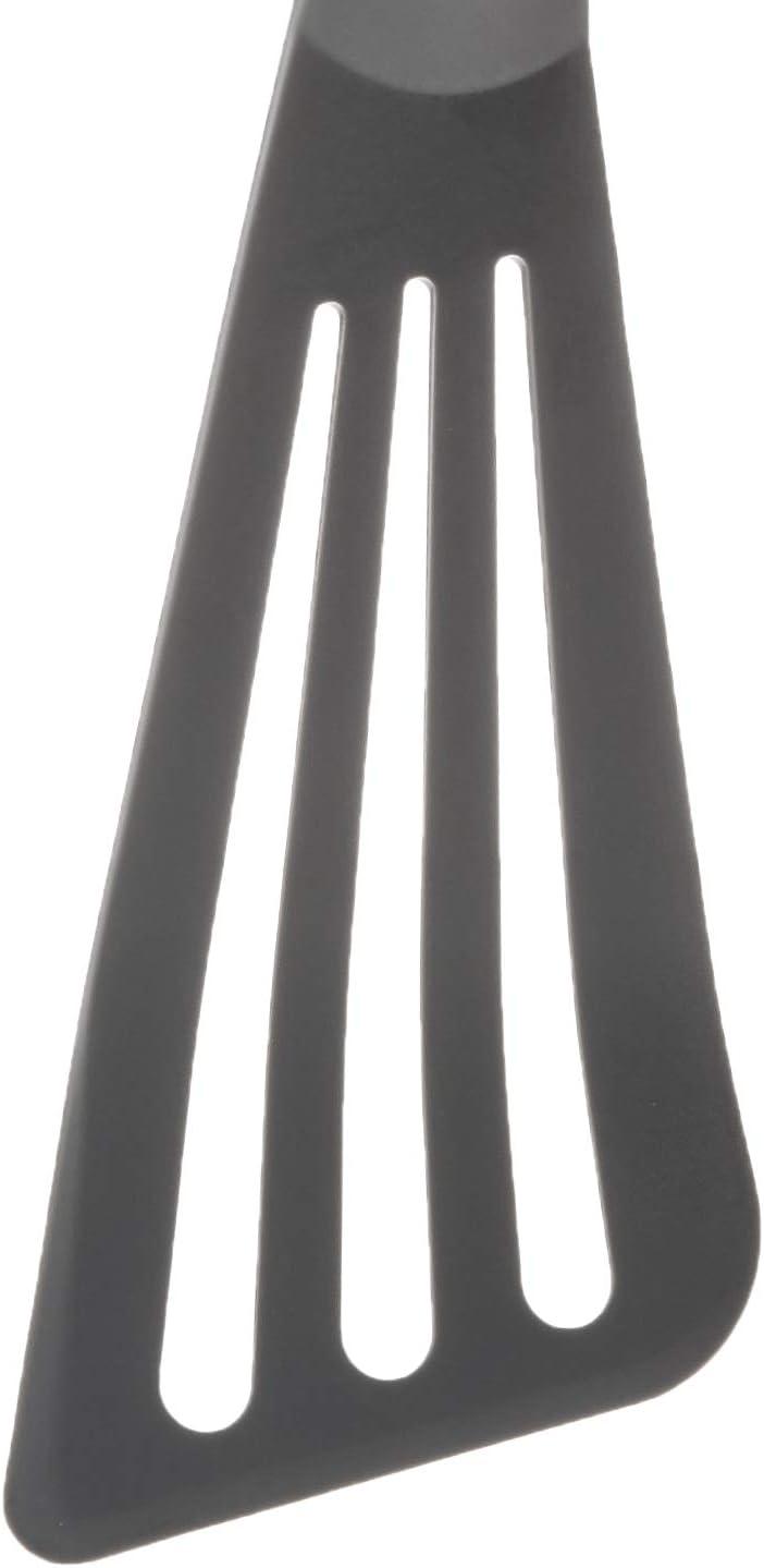 Gris Mercer sif/ón Ethos Herramientas Hi-Calor 12 x 8,89 cm Nylon Reforzado con Cristal esp/átula con Ranura