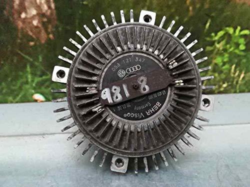 Ventilador Viscoso Motor A A6 Berlina (4b2) BEHR058121347 6740000000 (usado) (id:delcp3623330)