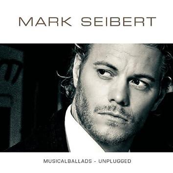 Musicalballads: Unplugged