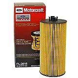 Motorcraft FD-4616 Fuel Filter (2 Pack)