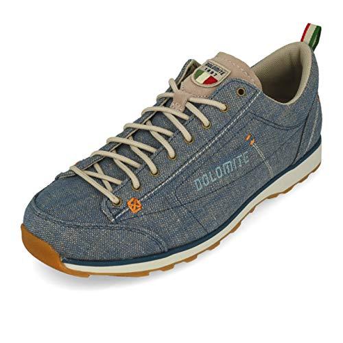 DOLOMITE Zapato Cinquantaquattro LH Canvas
