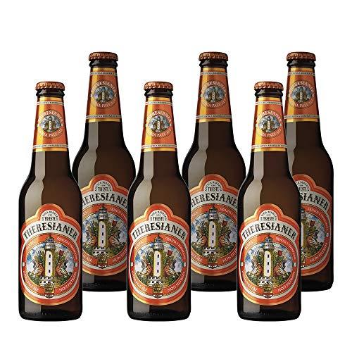 Birra Theresianer India Pale Ale confezione da 6 bottiglie da 0.33l