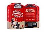 Doctor Collector Fallout - Nuka-World Welcome Kit