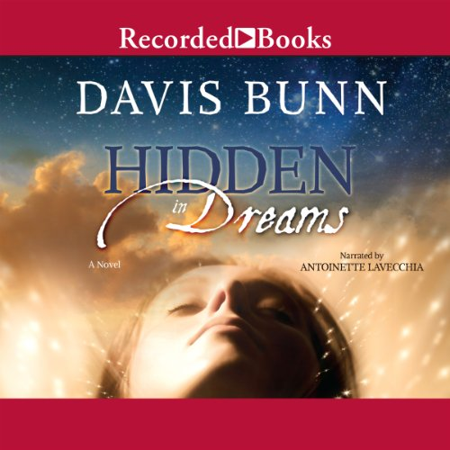Hidden in Dreams audiobook cover art